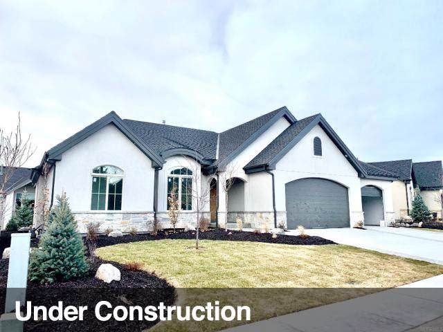15774 S Rolling Bluff Dr, Draper, UT 84020 (#1642425) :: Von Perry | iPro Realty Network