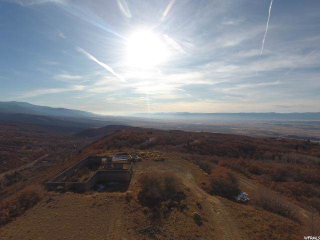 932 Juniper Dr, Fairview, UT 84629 (#1642428) :: Doxey Real Estate Group