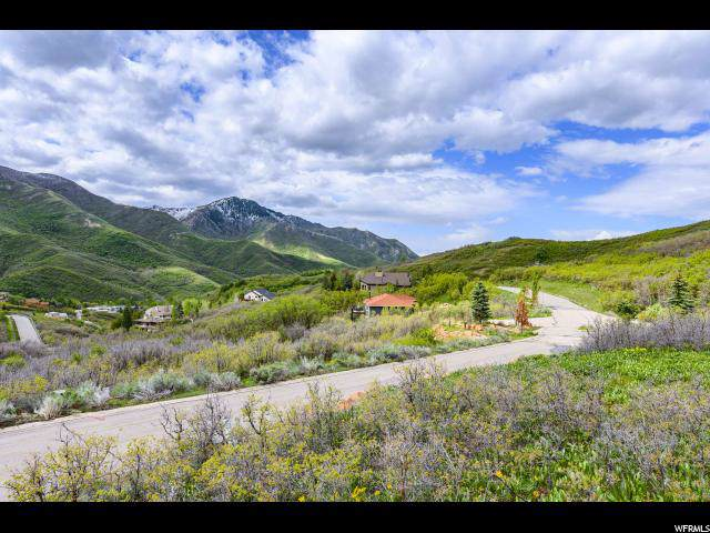 455 N Old Oak Rd, Salt Lake City, UT 84108 (#1642431) :: Doxey Real Estate Group