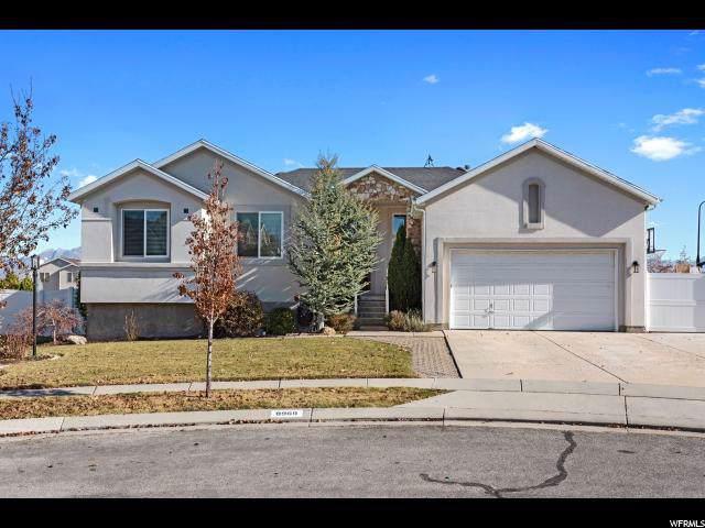 8969 S Mountain Vista Dr, West Jordan, UT 84081 (#1642441) :: Bustos Real Estate | Keller Williams Utah Realtors
