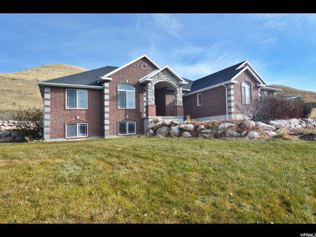4238 N Sego Lily Rd, Morgan, UT 84050 (#1642454) :: Keller Williams Legacy
