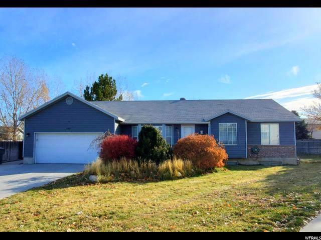 8325 S Helenic Ct, West Jordan, UT 84088 (#1642459) :: Bustos Real Estate | Keller Williams Utah Realtors
