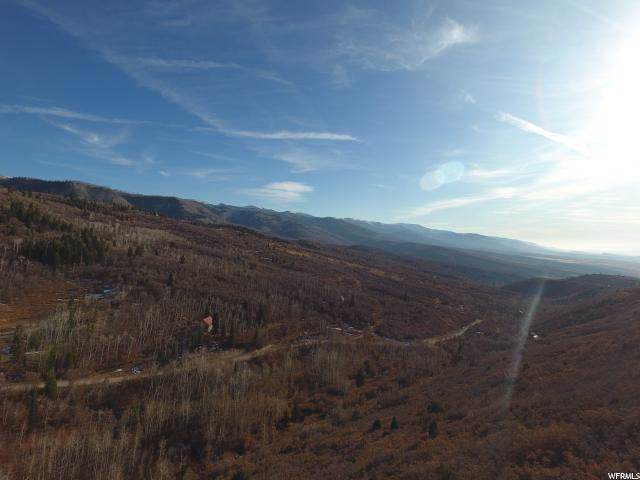 1139 Edgewood Dr, Fairview, UT 84629 (#1642461) :: Action Team Realty