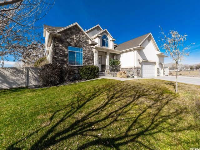 555 N 1330 E, Lehi, UT 84043 (#1642462) :: Bustos Real Estate   Keller Williams Utah Realtors