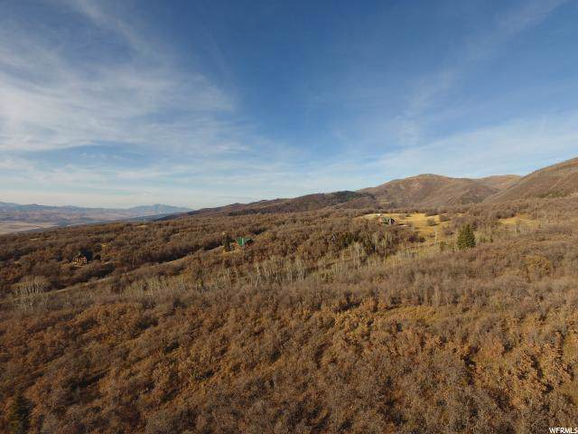 1191 Quaking Hallow Rd, Fairview, UT 84629 (#1642466) :: Big Key Real Estate