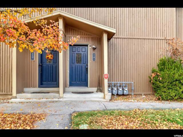 541 E Cobblestone Dr, Midvale, UT 84047 (#1642476) :: Bustos Real Estate | Keller Williams Utah Realtors