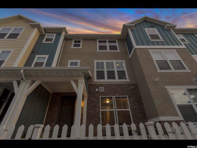 1042 W Painted Horse Ln, Bluffdale, UT 84065 (#1642477) :: Colemere Realty Associates