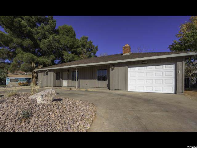 115 E 400 S, St. George, UT 84770 (#1642479) :: Colemere Realty Associates