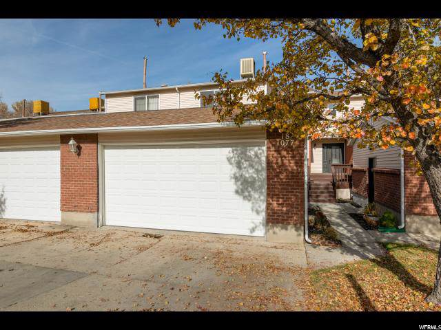 1077 E 8320 S, Sandy, UT 84094 (#1642483) :: Von Perry | iPro Realty Network