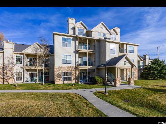 900 W Bitner Rd I13, Park City, UT 84098 (#1642487) :: Big Key Real Estate