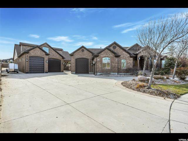 2655 W 15090 S, Bluffdale, UT 84065 (#1642488) :: Colemere Realty Associates