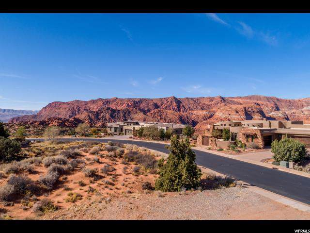 Address Not Published, St. George, UT 84770 (#1642490) :: Colemere Realty Associates