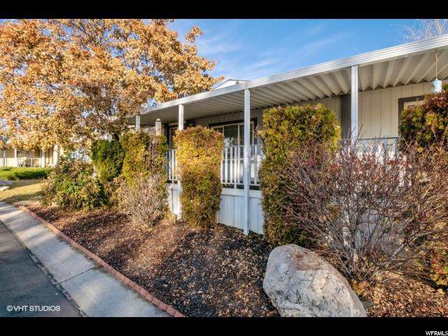 1272 W Hummingbird St N, Salt Lake City, UT 84123 (#1642492) :: goBE Realty