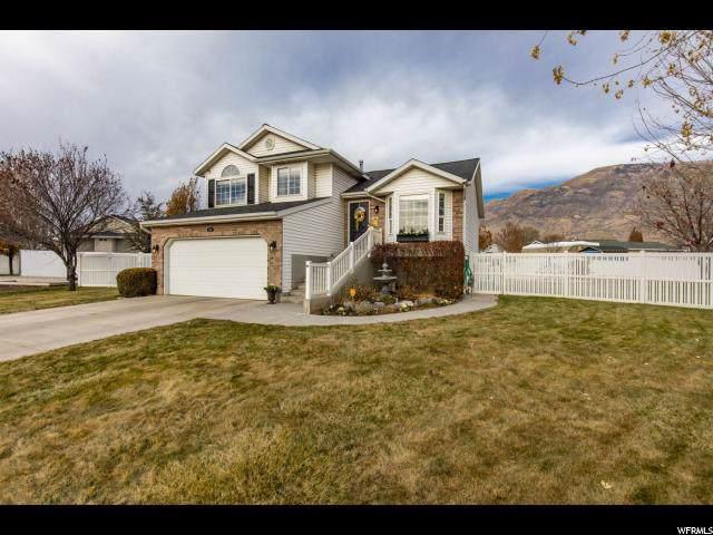 1076 W 910 N, Pleasant Grove, UT 84062 (#1642498) :: Big Key Real Estate