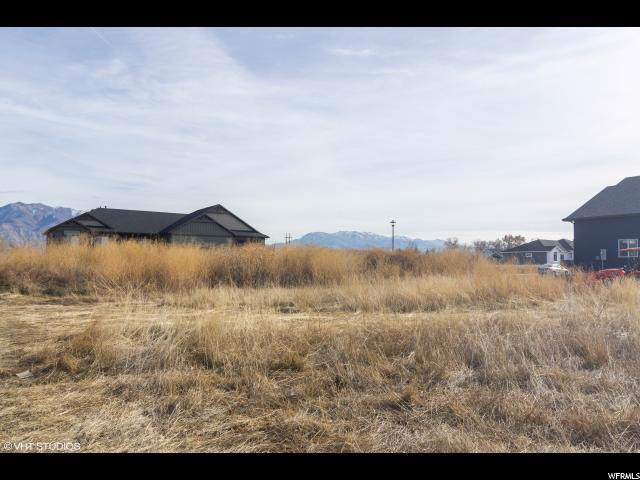 3215 S Straight St W, West Haven, UT 84401 (#1642510) :: Big Key Real Estate