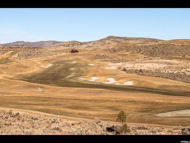 7333 E Moonlight Dr, Heber City, UT 84032 (#1642512) :: The Fields Team