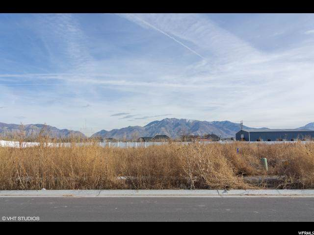 3250 S Straight St W, West Haven, UT 84401 (#1642514) :: Big Key Real Estate