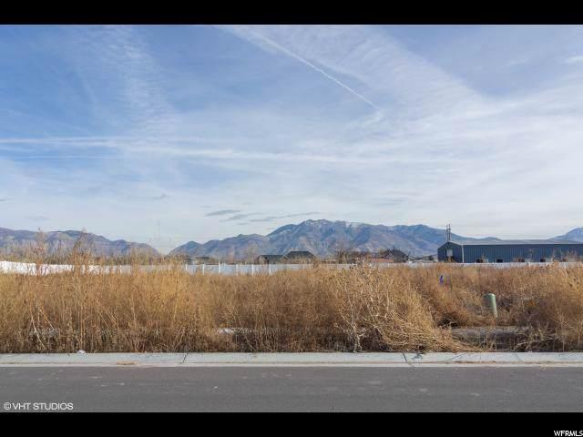 3250 S Straight St W, West Haven, UT 84401 (#1642514) :: Bustos Real Estate | Keller Williams Utah Realtors