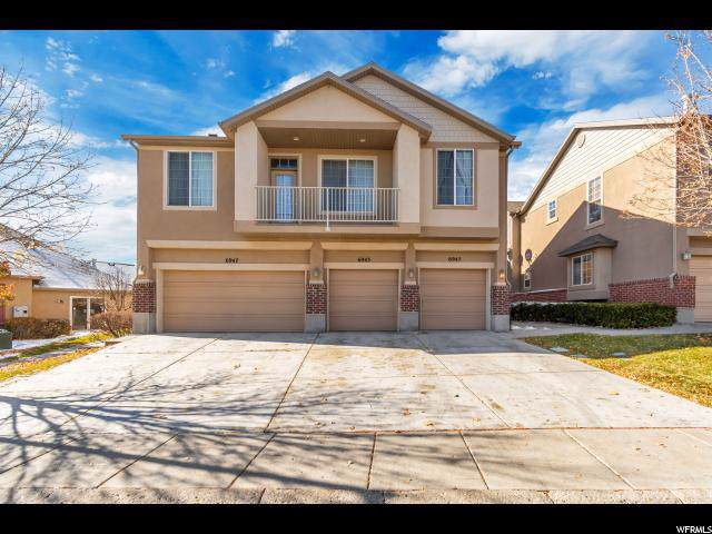 6945 S Tourist Ln W, West Jordan, UT 84084 (#1642520) :: Exit Realty Success