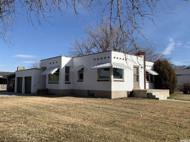 84 W Wasatch St, Midvale, UT 84047 (#1642521) :: Von Perry | iPro Realty Network