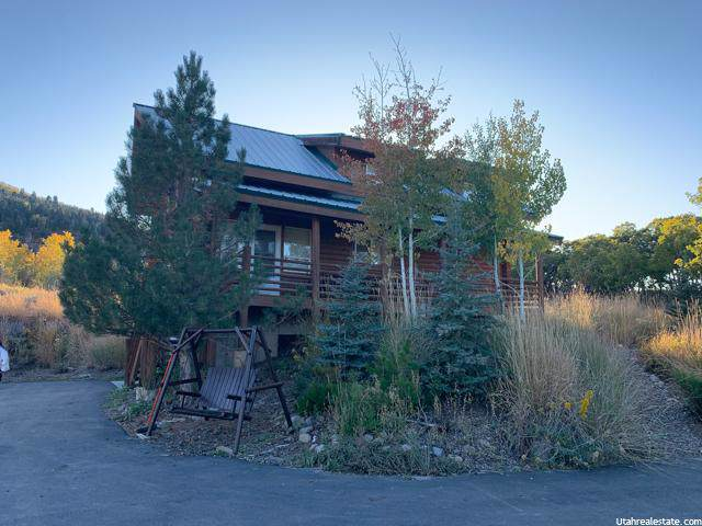 2482 Timberlakes Dr #1057, Heber City, UT 84032 (MLS #1642523) :: High Country Properties