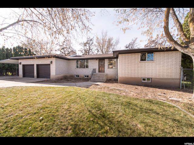 2179 N 700 E, North Logan, UT 84341 (#1642525) :: The Fields Team