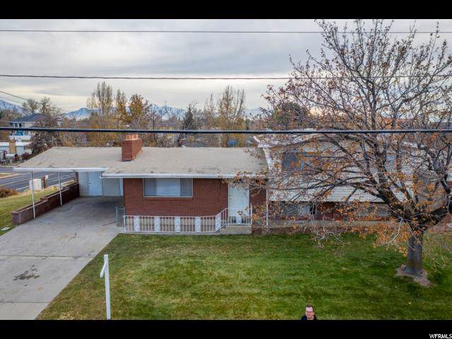 415 W 800 S, Orem, UT 84058 (#1642530) :: Big Key Real Estate