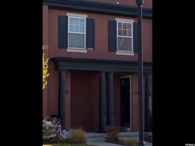 10649 S Oquirrh Lake Rd Rd, South Jordan, UT 84009 (#1642533) :: Bustos Real Estate | Keller Williams Utah Realtors
