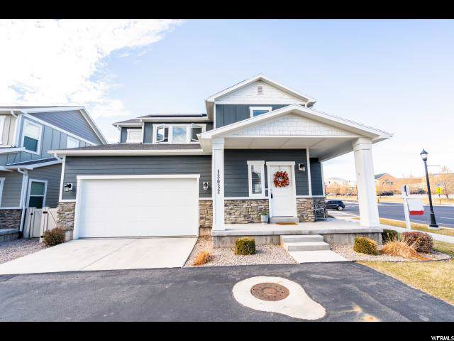 13032 S Old Pine Ct W, Herriman, UT 84096 (#1642540) :: Bustos Real Estate | Keller Williams Utah Realtors