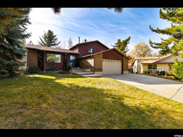 1382 E Stanley Dr, Sandy, UT 84093 (#1642543) :: Von Perry | iPro Realty Network
