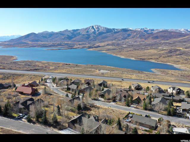 12260 N Deer Mountain Blvd, Heber City, UT 84032 (MLS #1642544) :: High Country Properties