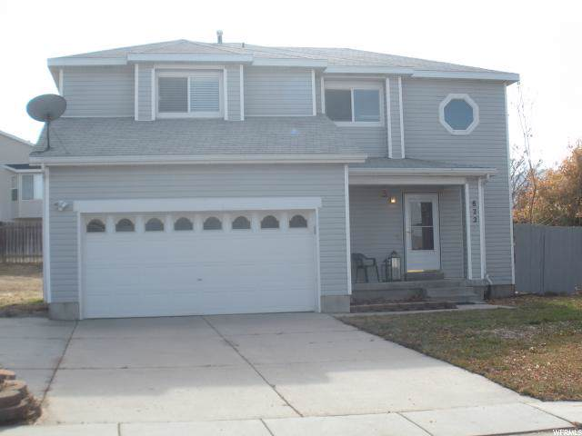 822 E 580 N, Tooele, UT 84074 (#1642549) :: The Fields Team