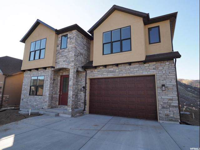 1178 E Delacroix Dr, Draper, UT 84020 (#1642552) :: Von Perry | iPro Realty Network