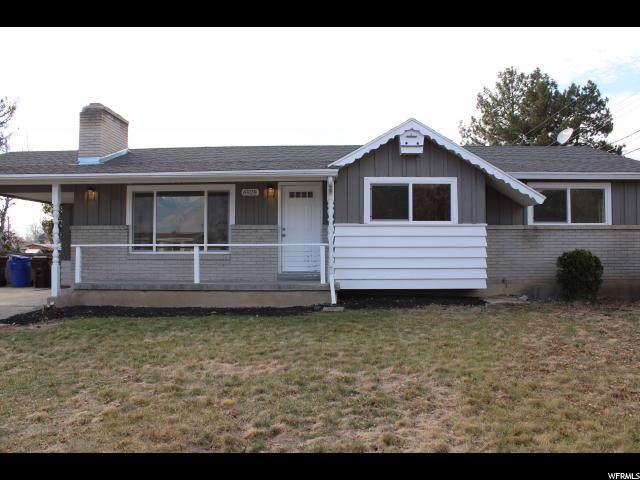 6928 S 160 E, Midvale, UT 84047 (#1642556) :: Bustos Real Estate | Keller Williams Utah Realtors