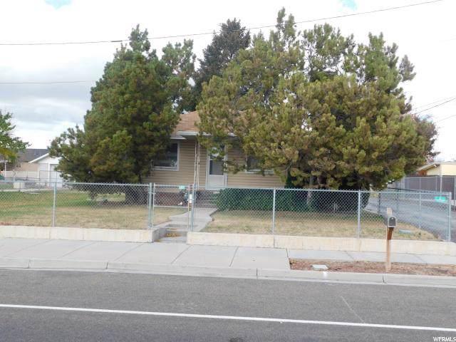 2438 W Gordon Ave, Layton, UT 84041 (#1642560) :: Keller Williams Legacy