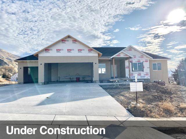 560 E Center N, Millville, UT 84326 (#1642566) :: Red Sign Team