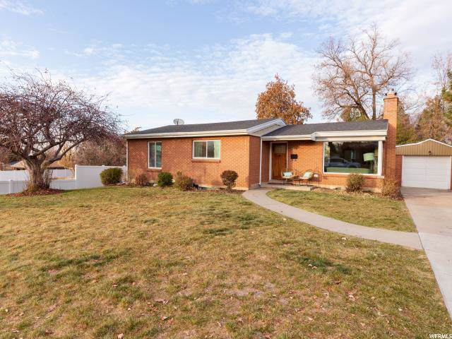 521 Millcreek Way, Bountiful, UT 84010 (#1642574) :: Keller Williams Legacy