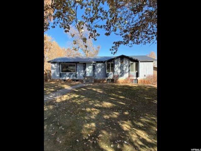 692 W 75 N, Roosevelt, UT 84066 (#1642575) :: Bustos Real Estate | Keller Williams Utah Realtors