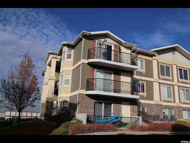 104 E Resaca Dr S E12, Sandy, UT 84070 (#1642576) :: Von Perry | iPro Realty Network
