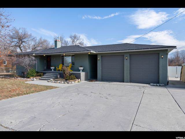 9689 S 2200 W, South Jordan, UT 84095 (#1642584) :: Von Perry | iPro Realty Network