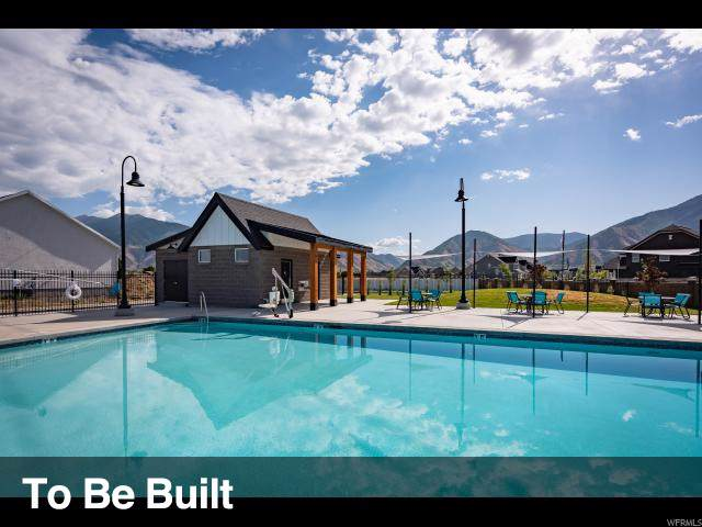 1024 S 4090 W #108, Syracuse, UT 84075 (#1642594) :: Doxey Real Estate Group