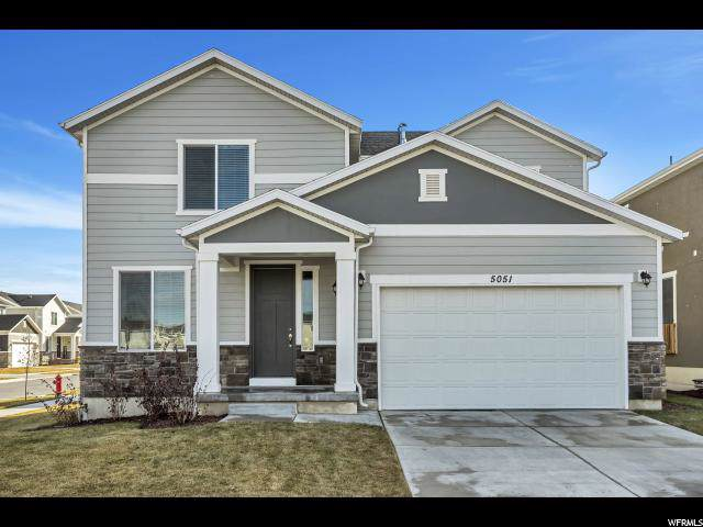 5051 W Bilston Ln S, Herriman, UT 84096 (#1642599) :: Bustos Real Estate | Keller Williams Utah Realtors