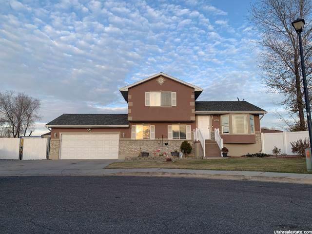 2999 S Spinner Ln, West Valley City, UT 84120 (#1642611) :: Big Key Real Estate