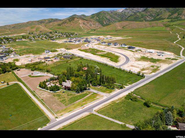 885 E 20 S, Hyde Park, UT 84318 (#1642614) :: The Fields Team