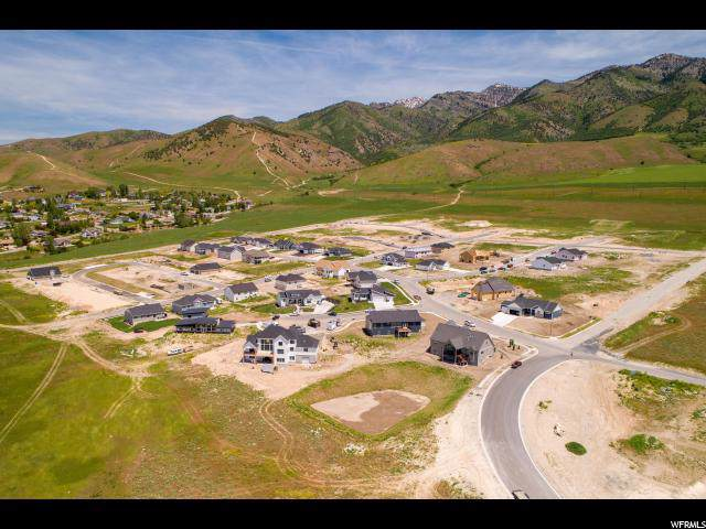 86 N 1100 E, Hyde Park, UT 84318 (#1642620) :: The Fields Team