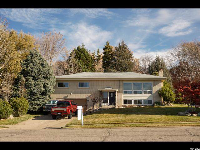 4540 S Madison E, South Ogden, UT 84403 (#1642634) :: Doxey Real Estate Group
