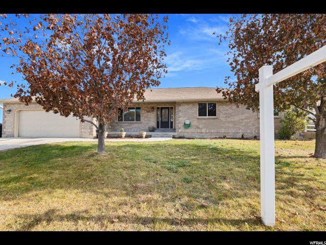 981 S 650 W, Salem, UT 84653 (#1642649) :: Red Sign Team