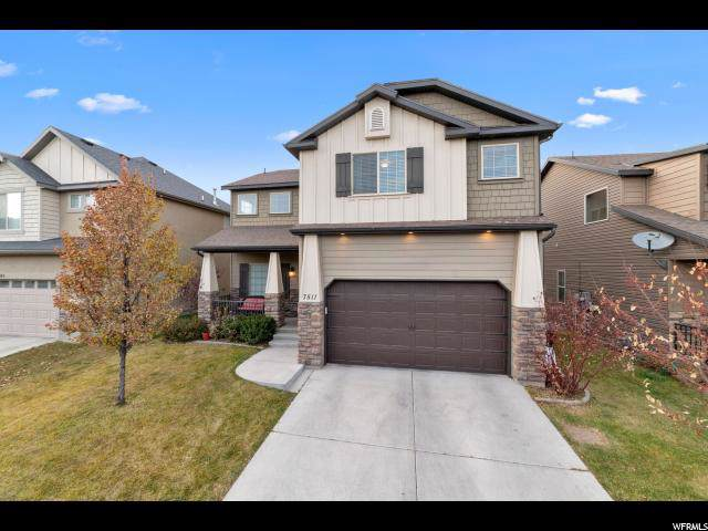 7511 N Addison Ave, Eagle Mountain, UT 84005 (#1642668) :: Red Sign Team