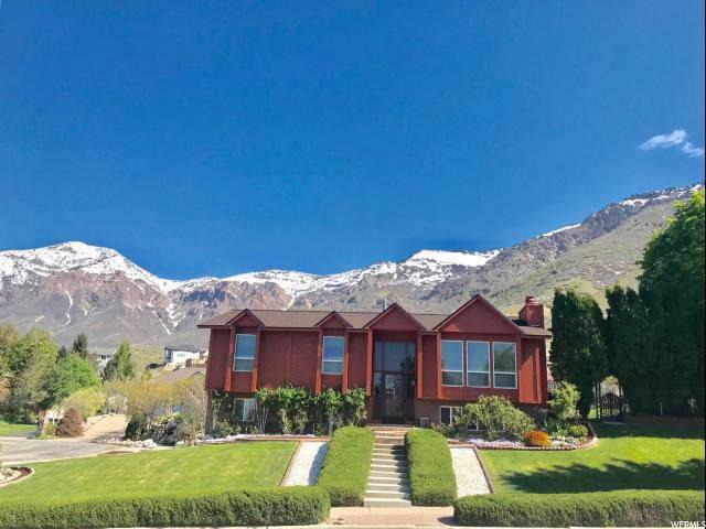 1358 E 3090 N #164, Ogden, UT 84414 (#1642683) :: Big Key Real Estate