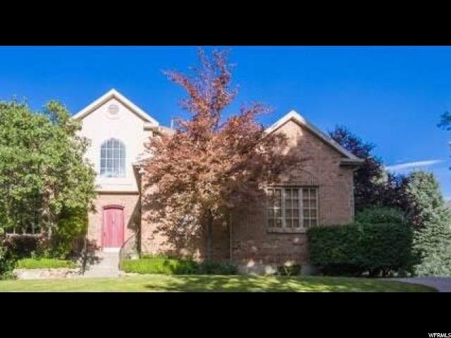 34 Windriver Ln, Lindon, UT 84042 (#1642692) :: Big Key Real Estate
